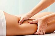 Антицеллюлитный массаж, классический массаж, общий массаж, есть выезд Киев