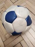 Футбольный мяч с автографами футболистов Зенита, чемпионов СССР 1984 г Санкт-Петербург