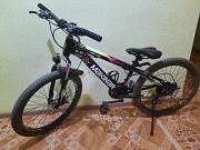 Продам скоростной подростковый велосипед Нур-Султан
