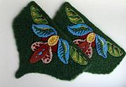 Декоративные детали для карманов одежды (клапаны) Чебоксары