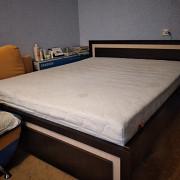 Продажа двухспальной кровати Минск