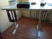 Стол регулируемый по высоте для работы стоя/сидя Москва