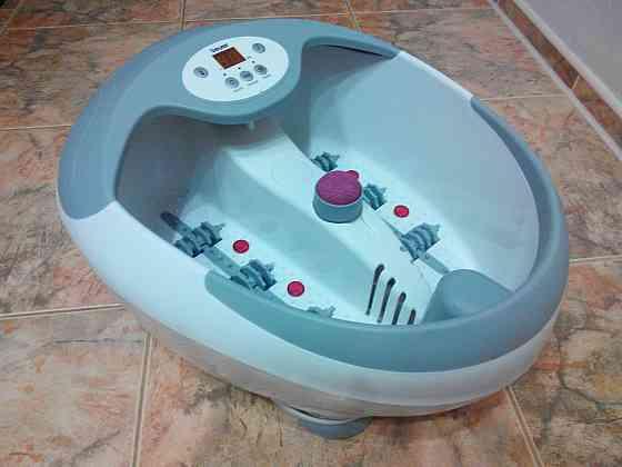 Гидромассажная ванночка Beurer FB50 Гомель