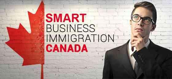 Возможность бизнес иммиграции в Канаду БЕЗ агентств и консультантов Минск