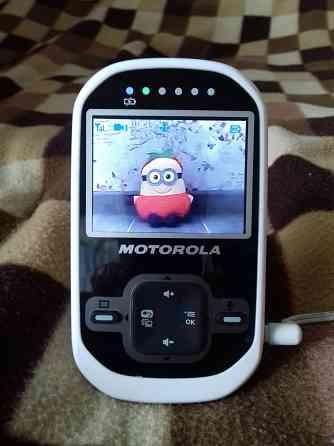 Цифровая видеоняня Motorola MBP26 Нижний Новгород
