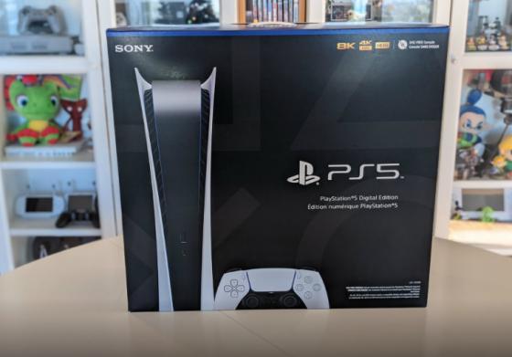 Sony Playstation 5 Москва