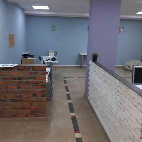 Аренда помещени под офис, услуги. Минск