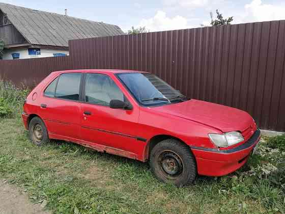 Продам на запчасти Peugeot 306, 1993 г.в. Орша