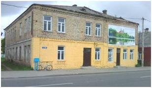 Продается Здание школы Гродно