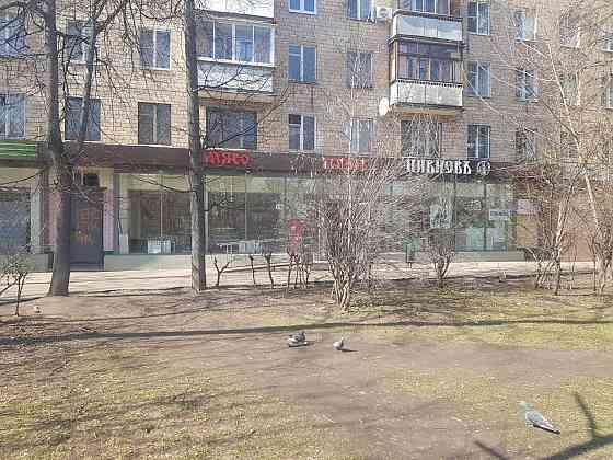 Сдается торговое помещение 100 м2 в ВАО Москва