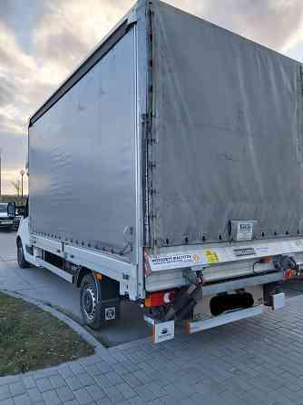 Renault Master 2018 Гродно
