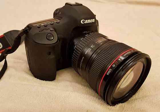 Фотоаппарат Canon 5d mark 3 Одесса