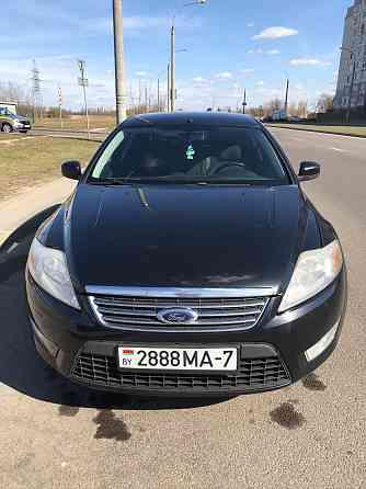 Срочно продам Ford Mondeo ТОРГ! 2008 Минск