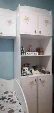 Гарнитур в детскую комнату для девочки Санкт-Петербург