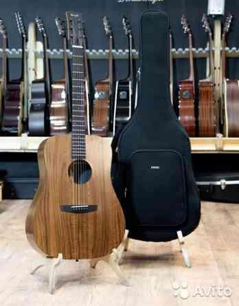 Акустическая гитара дредноут Enya ED-X1+, из H.P.L Москва