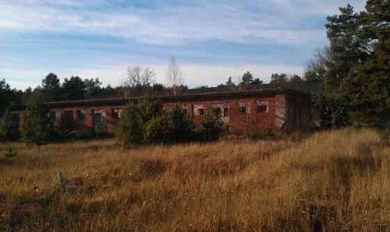 Производственная база , Петриковском районе , Деревня Мышанка Гомель