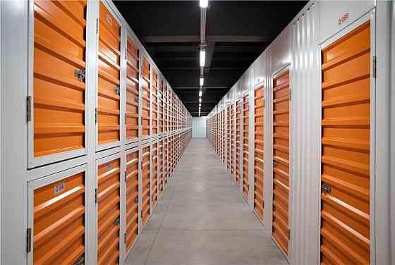 Аренда склада для хранения вещей Кишинёв