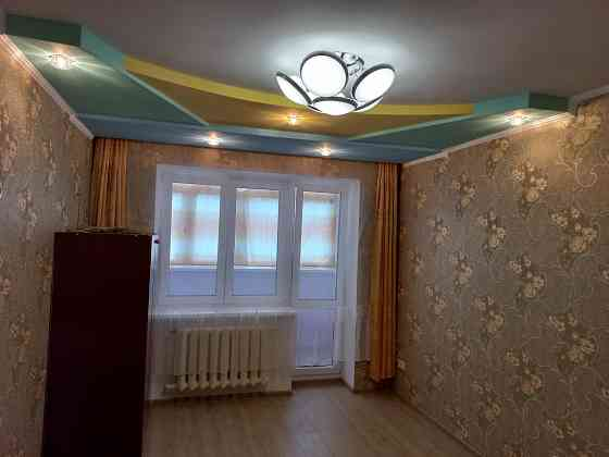 Меняю 3-х комн.кв. в г.Мозырь 67 м.кв. (полный ремонт,мебель) на квартиру в Минске(в любом состоянии Минск