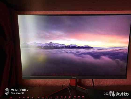 PC i7 9700k & RTX 2060+монитор+девайсы HyperX Пермь
