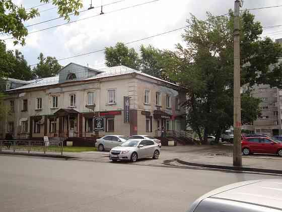 Продам нежилое помещение свободного назначения в центре Барнаула Барнаул