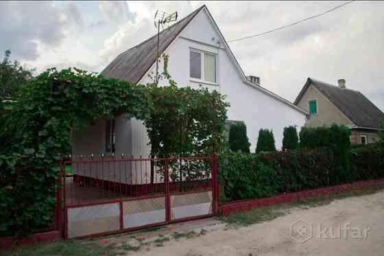Дом в с/т Журавинка (Ямно-Щебрин, 2.5 км от Брест) Брест