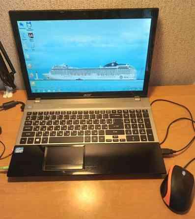 Ноутбук i3 SSD+HDD Одесса