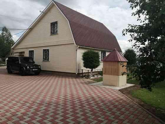 Продается дом 174,8 кв.м. Санкт-Петербург