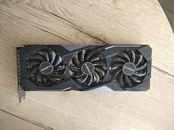 Видеокарта Gigabyte GeForce GTX 1660 Super Gaming 6GB GDDR6 GV-N166SGAMING-6GD Минск