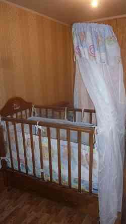 Кроватка детская Пермь