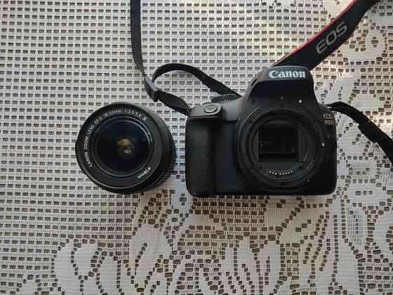 Фотоаппарат зеркальный Гродно