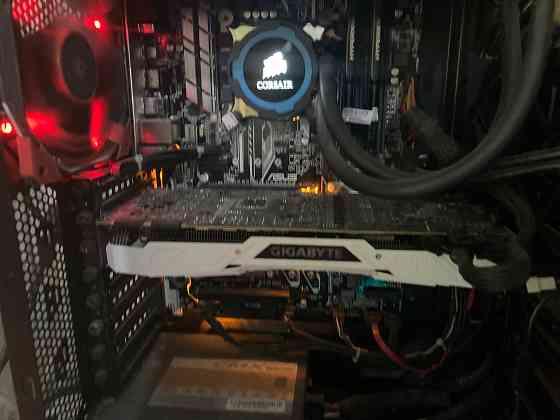 Игровой компьютер комплекте Нур-Султан