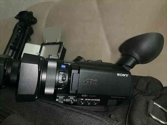 Видеокамера Сони Брест