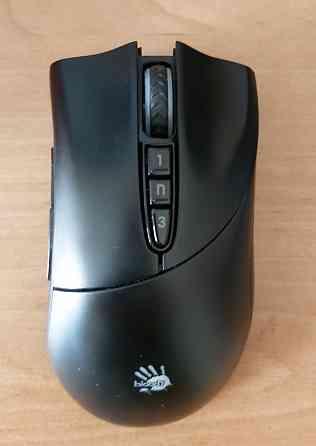Игровая мышь A4Tech Bloody R3 Минск