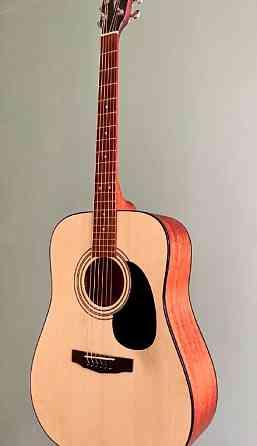 Продам акустическую гитару Cort Алма-Ата