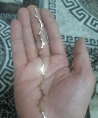 золотой браслет Челябинск
