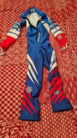 Продам детский горнолыжный костюм Петропавловск-Камчатский