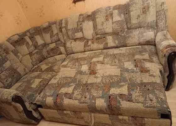 Угловой диван Брест