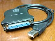 Переходники LPT-USB и COM-USB Санкт-Петербург