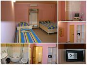 Сдам номера - все в виде квартир, в Крыму Алушта