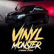 Оклейка, брендирование и тонировка авто от Vinyl Monster Калуга