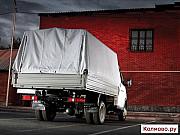 кузов к авто Калуга