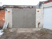 Кирпичный гараж Мичуринск