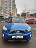 Продаю автомобиль Hyundai Creta 1.6 АКП