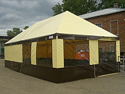 Сборно-разборные шатры, павильоны и палатки .Сборно-разборная констру Кишинёв