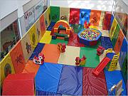 Детские игровые лабиринты, комнаты и мягкие игрушки изготовление проек Кишинёв