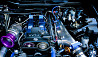 Автомобильные двигатели японских и европейских брендов