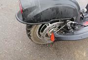 Продам Электросамокат HoverBot Black в отличном состоянии Винница