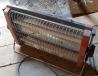 Обогреватель электрический 1 квт
