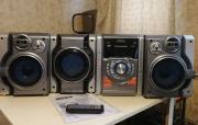 Муз.центр Panasonic SA-AK630 (Мощнейший - 450 Вт) Смоленск