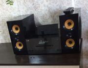 Отличный музыкальный центр Саянск